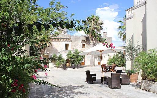 Masseria Pagani Resort Nardò