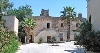 Masseria Pagani Nardò Santa Maria di Leuca hotels