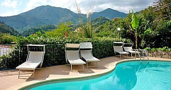 Costa Morroni Levanto Hotel