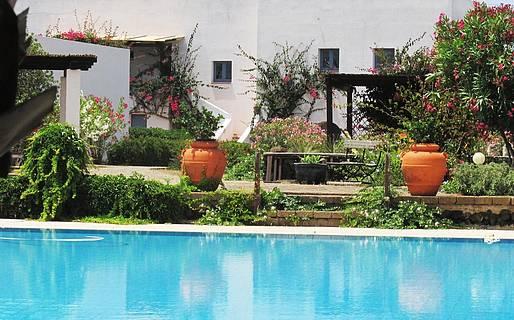 Le Lanterne Resort Resort Pantelleria
