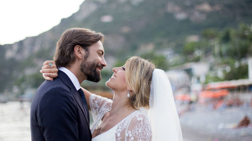 Capri Moments Costiera Amalfitana Wedding Planners Anacapri