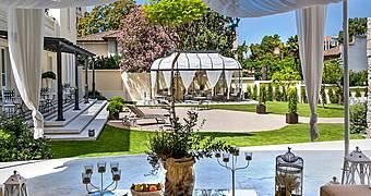 Villa Fanny Cagliari Hotel
