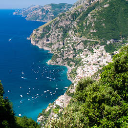 Capri On Board Elicotteri Capri