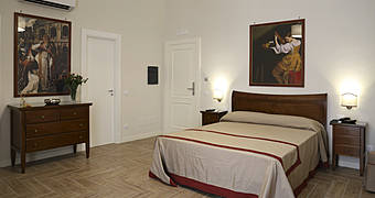 Dimora delle Arti Napoli Hotel
