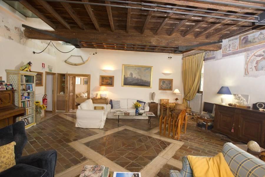 Hotel La Torretta Valle D Aosta