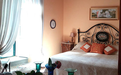 Al Vescovado 7 Bed & Breakfast Gubbio