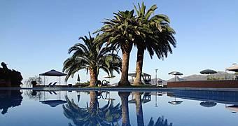 Resort Le Picchiaie Portoferraio Elba island hotels