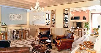 Palascìa Wellness Relais  Otranto Hotel