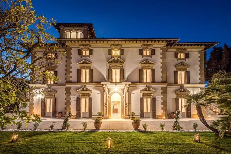 Villa Mussio | Hotel Campiglia Marittima