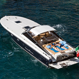 Priore Capri Boats Excursions Capri