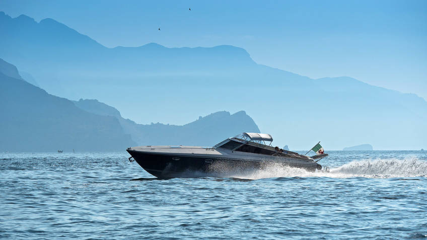 Priore Capri Boats Transfers Transport and Rental Capri