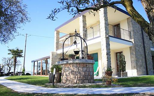 Casaliva Bed & Breakfast Bardolino