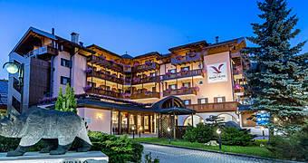 Adler Hotel Wellness & Spa  Andalo Rovereto hotels