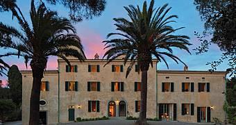 Villa Talamo Fonteblanda Grosseto hotels