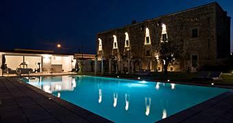 Palazzo Ducale Venturi Minervino di Lecce Nardò hotels
