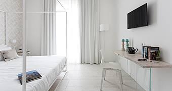 Kepos Etna Relais & Spa Santa Venerina Hotel