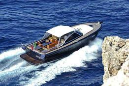 Capri Boats The Original