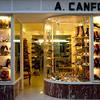 Canfora - Capri Sandals Capri