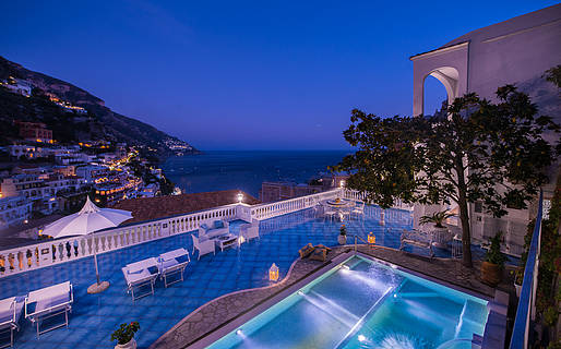 Villa Mon Repos Luxury Villas Positano