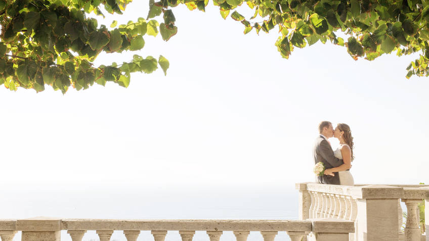 Capri Wedding Wedding Planner Capri