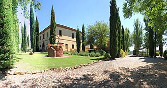 Podere Raffaello Acquaviva di Montepulciano Pienza hotels