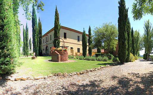 Podere Raffaello Residenze di Campagna Acquaviva di Montepulciano