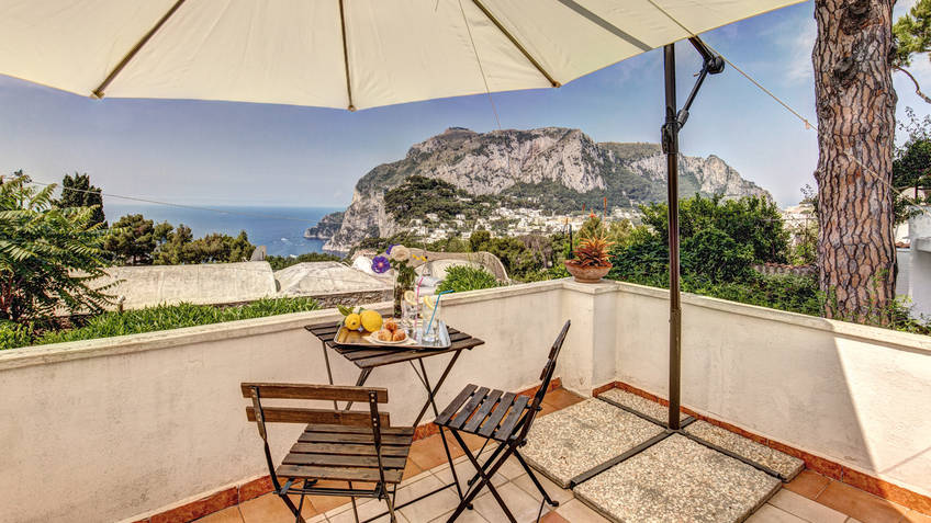 La Reginella 2 Star Hotels Capri