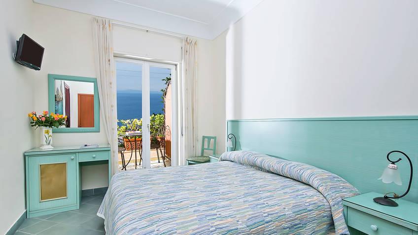 Da Giorgio 1 Star Hotels Capri