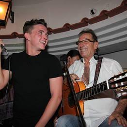 Taverna Anema e Core Capri