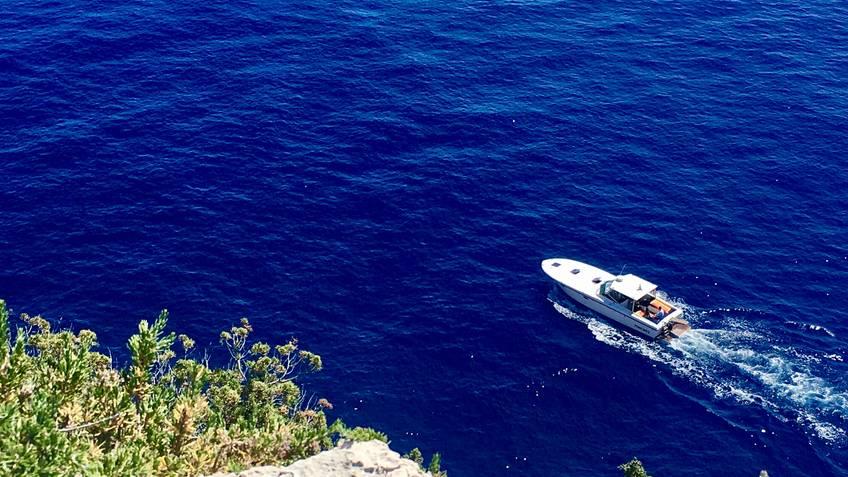 Capri Relax Boats Excursões marítimas Capri
