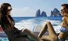Capri Relax Boats Excursions by sea