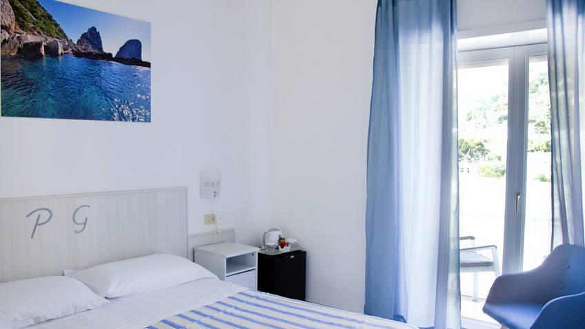 Guarracino Hotel 1 Stella Capri