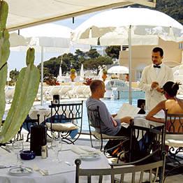 La Colombaia Capri