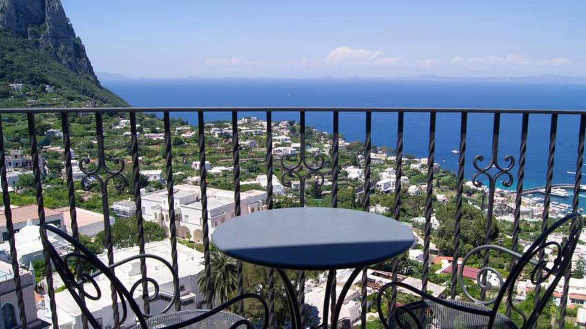 La Prora Hotel 3 Stelle Capri
