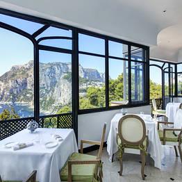 Monzù Capri