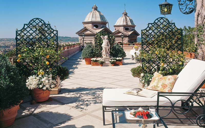 Fiori Hotel Roma
