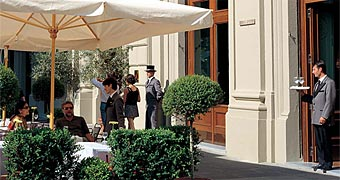 Hotel Savoy Firenze Florence hotels