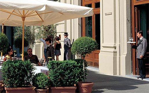 Hotel Savoy Hotel 5 stelle Firenze