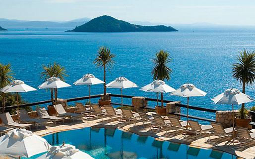 Hotel Il Pellicano 5 Star Hotels Porto Ercole