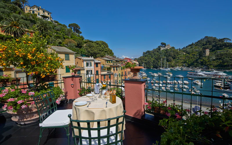 Belmond Hotel Splendido Portofino And 24 Handpicked
