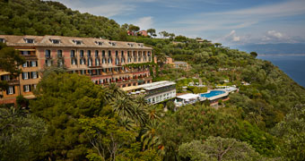 Belmond Hotel Splendido Portofino Camogli hotels