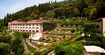 Belmond Villa San Michele Fiesole Prato hotels