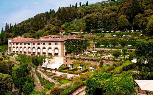 Belmond Villa San Michele Hotel 5 Stelle Lusso Fiesole