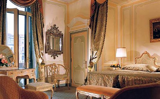 Gritti Palace 5 Star Luxury Hotels Venezia