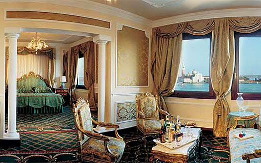 Luna Hotel Baglioni Hotel 5 stelle Venezia