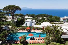 Capri Palace Hotel-Spa