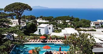 Capri Palace Hotel-Spa Anacapri Hotel