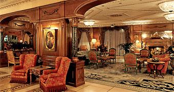 Grand Hotel Parco dei Principi Roma Hotel