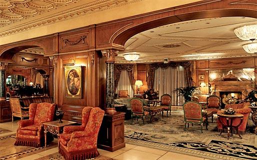 Grand Hotel Parco dei Principi Hotel 5 Stelle Lusso Roma