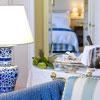 Marriott Grand Hotel Flora Roma